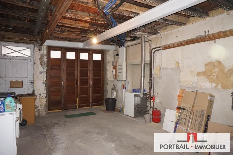 Sale house / villa Blaye 253500€ - Picture 7