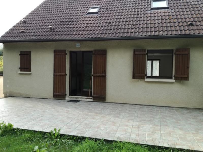 Revenda casa Nogent le roi 203300€ - Fotografia 8