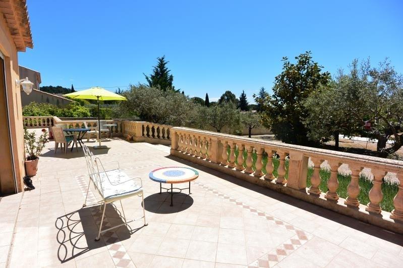 Deluxe sale house / villa Lourmarin 660000€ - Picture 6