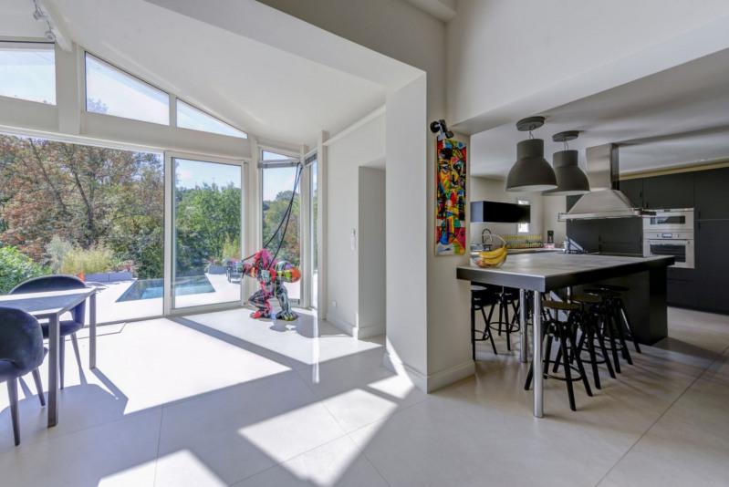 Vente de prestige maison / villa Chaponnay 920000€ - Photo 11