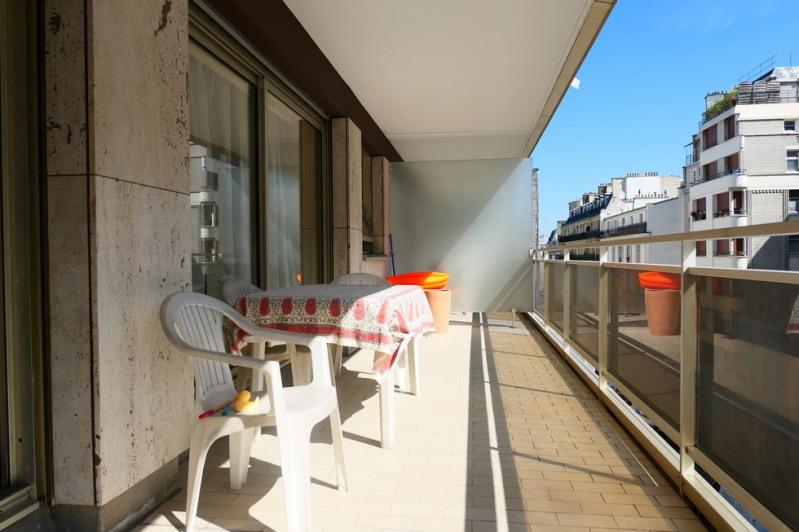 Deluxe sale apartment Paris 15ème 1950000€ - Picture 1