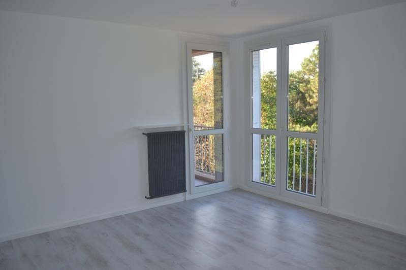 Sale apartment Montelimar 66 000€ - Picture 2