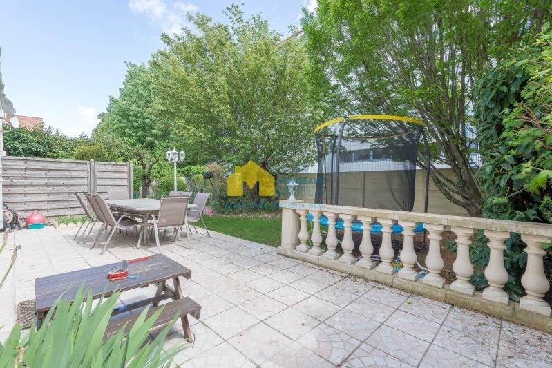 Vente maison / villa Longjumeau 375000€ - Photo 2