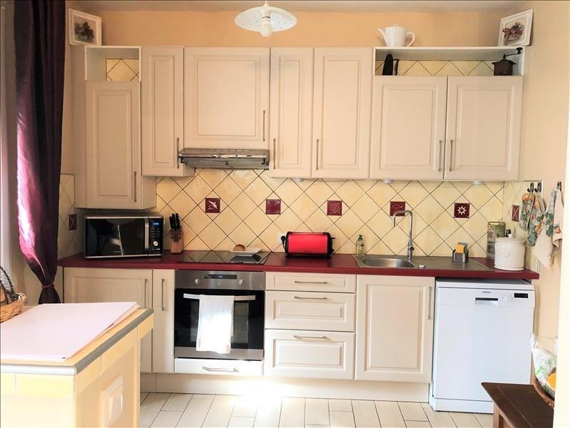 Sale house / villa Libourne 225000€ - Picture 2