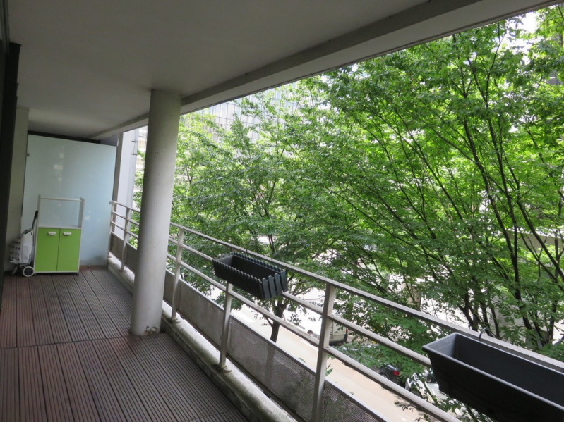 Vente appartement Paris 13ème 764000€ - Photo 2