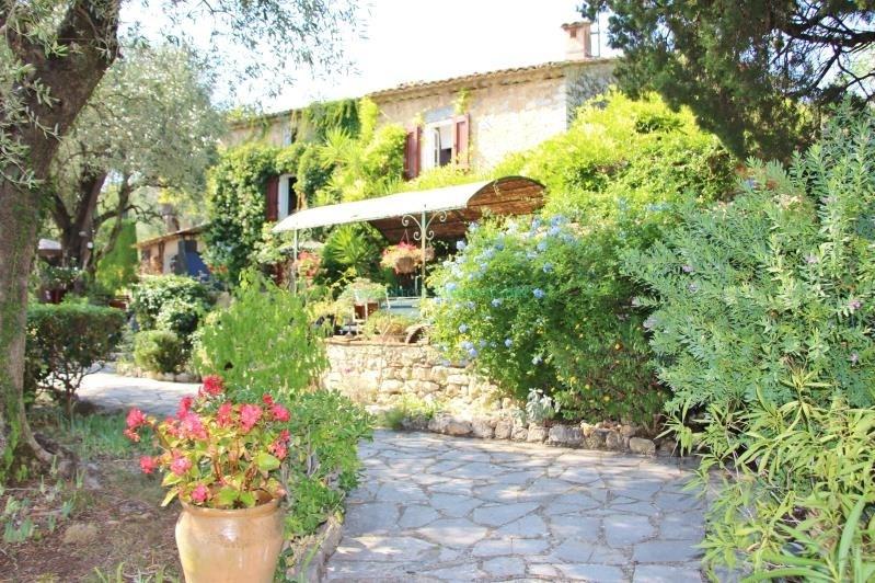 Vente de prestige maison / villa Peymeinade 735000€ - Photo 4