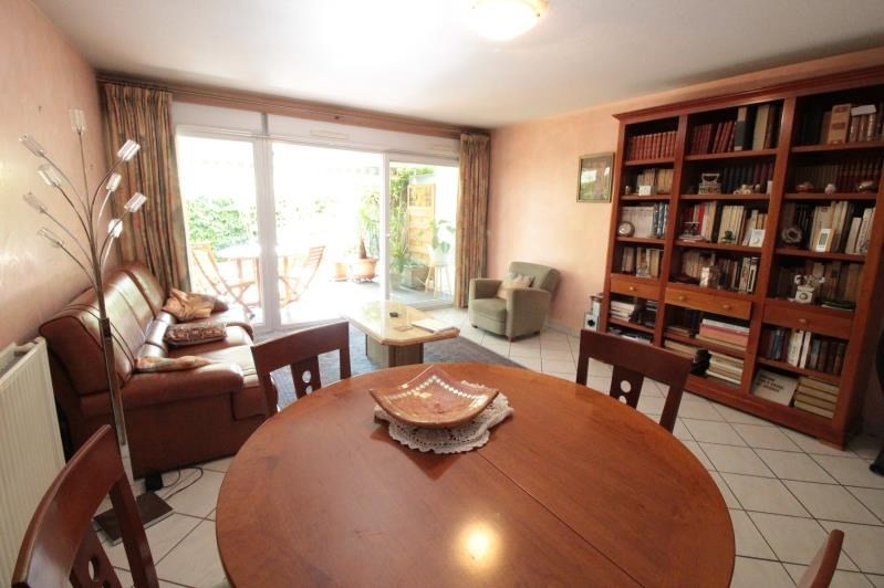Vente appartement Annecy 380000€ - Photo 8
