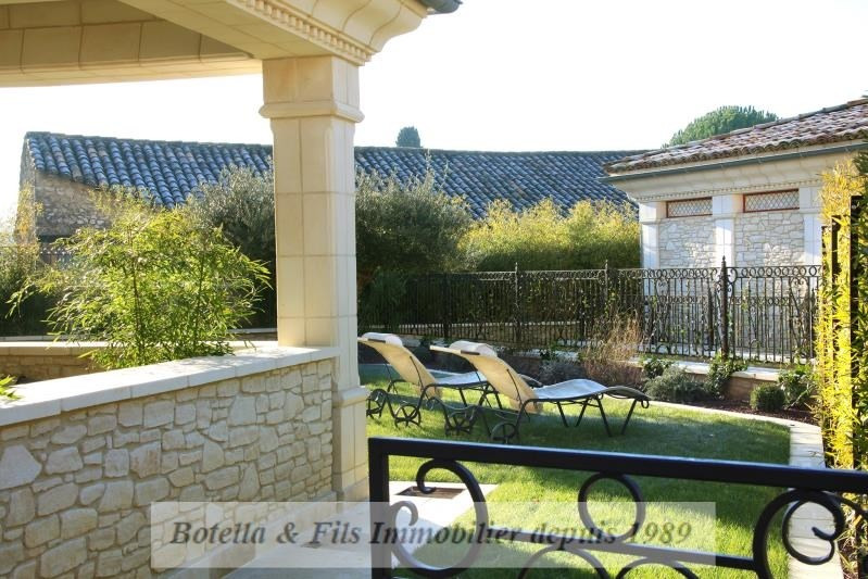 Vente de prestige appartement Uzes 295 000€ - Photo 11