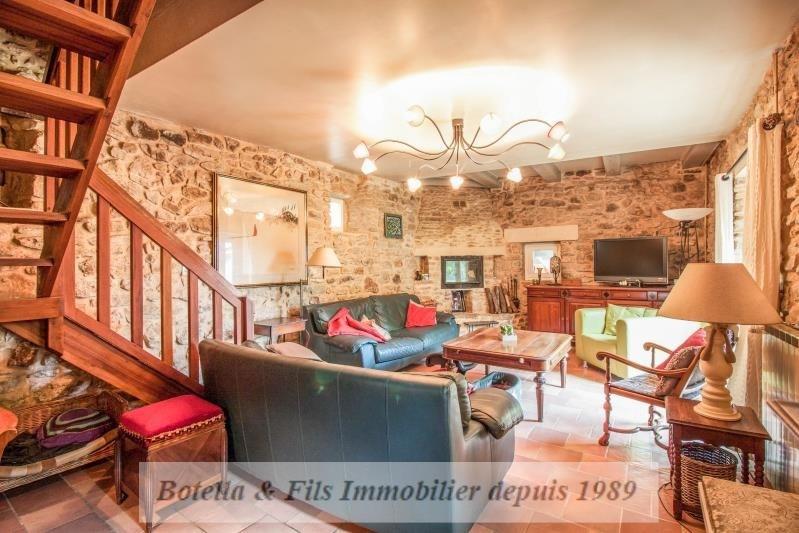 Verkoop van prestige  huis Uzes 495000€ - Foto 5