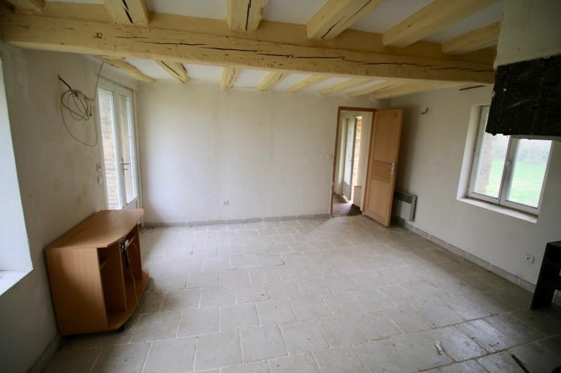 Sale house / villa La barre en ouche 149 500€ - Picture 7