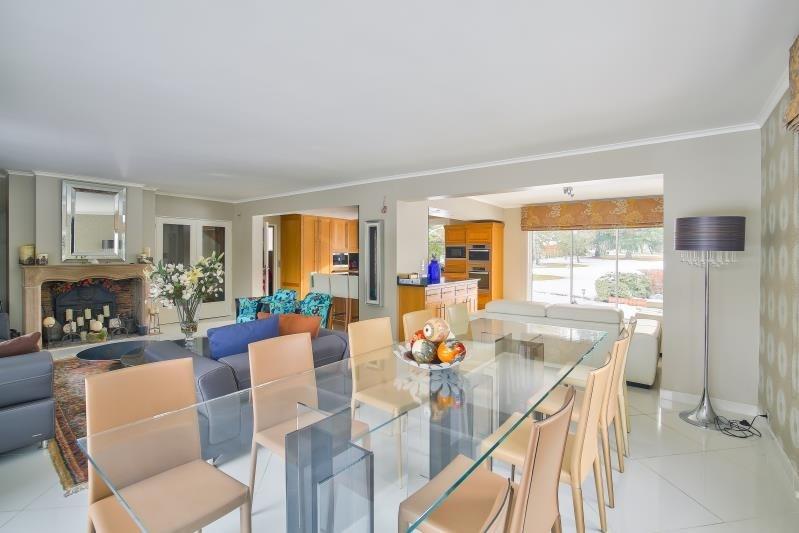 Deluxe sale house / villa St nom la breteche 1550000€ - Picture 6
