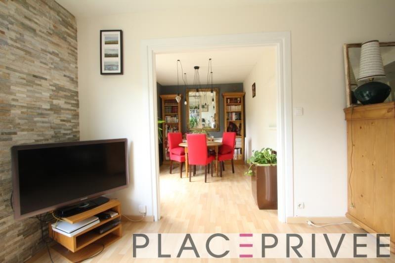 Venta  apartamento Nancy 139000€ - Fotografía 5