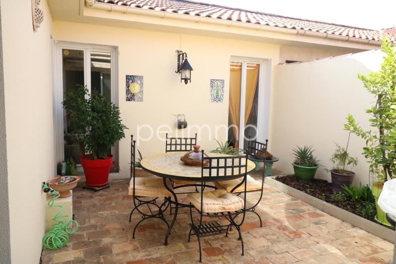 Sale house / villa Salon de provence 299250€ - Picture 3