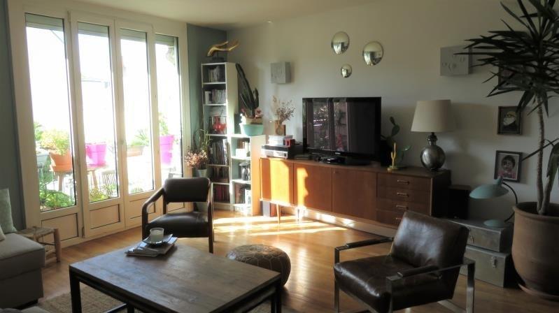 Vente appartement Tours 249600€ - Photo 2