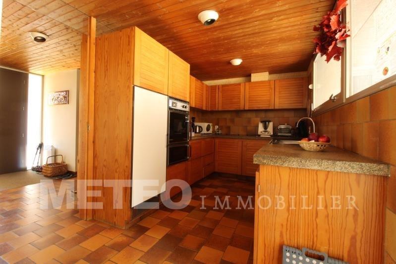 Vente maison / villa La tranche sur mer 495000€ - Photo 7