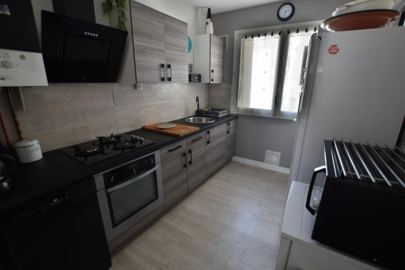 Sale apartment Pau 135 000€ - Picture 3