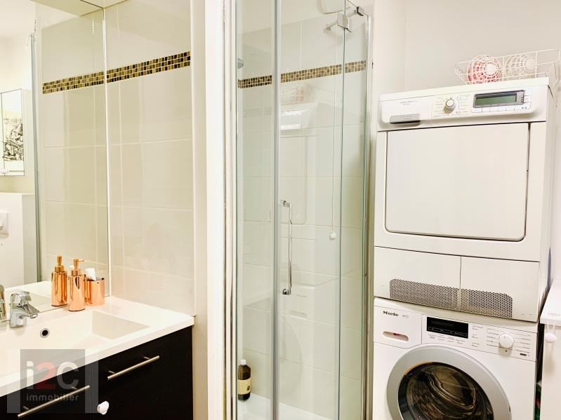 Vente appartement St genis pouilly 445000€ - Photo 9