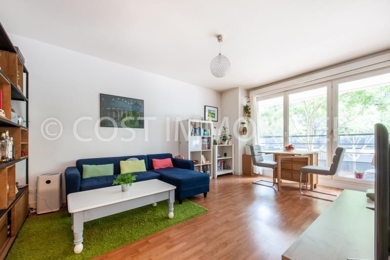 Vente appartement Gennevilliers 265 000€ - Photo 2