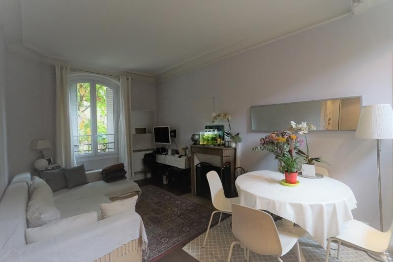 Sale apartment Bois colombes 526320€ - Picture 2