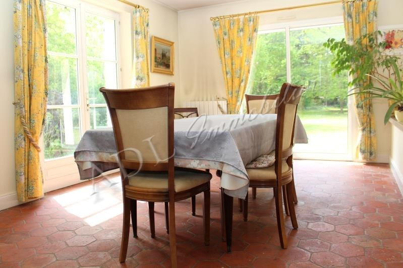 Deluxe sale house / villa Lamorlaye 649000€ - Picture 9