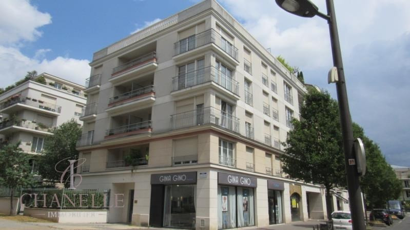 Vente appartement Vincennes 396000€ - Photo 1