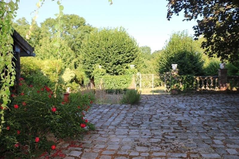 Sale house / villa St nom la breteche 676000€ - Picture 6