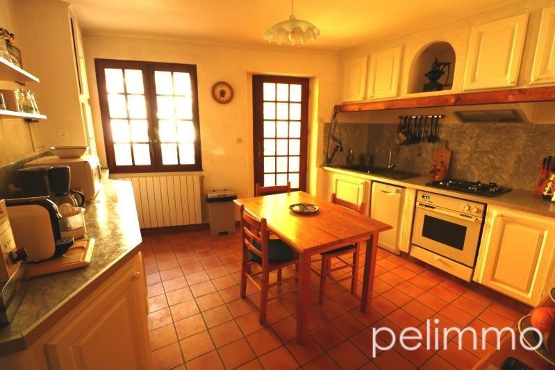 Sale house / villa Eyguieres 342000€ - Picture 4