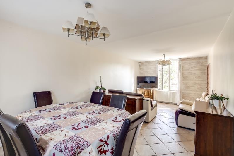 Vente maison / villa Bois d arcy 399500€ - Photo 10
