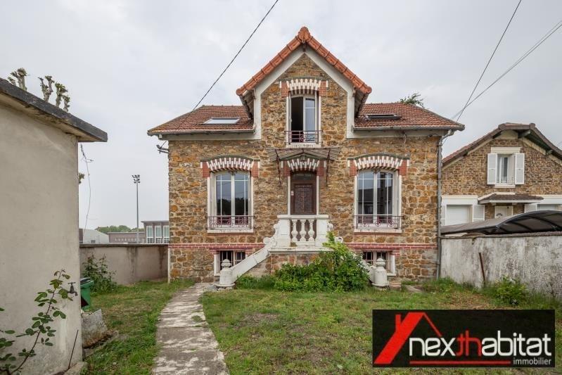Vente maison / villa Les pavillons sous bois 419000€ - Photo 1