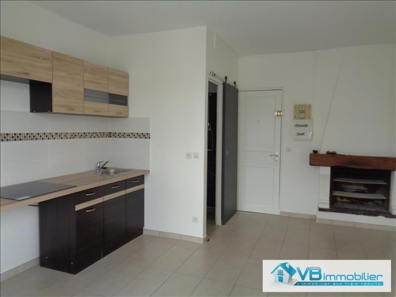 Sale apartment Athis mons 84 999€ - Picture 2