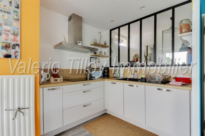 Sale apartment Bruz 199 900€ - Picture 2