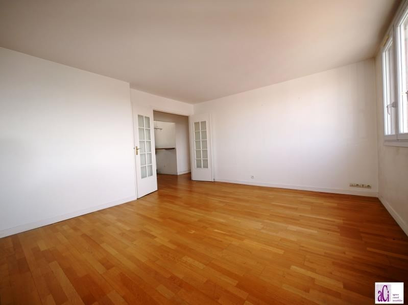 Vente appartement L hay les roses 255 000€ - Photo 1