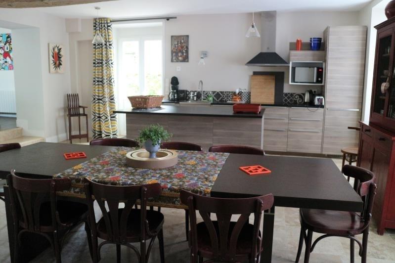 Rental apartment Fontainebleau 1600€ CC - Picture 1