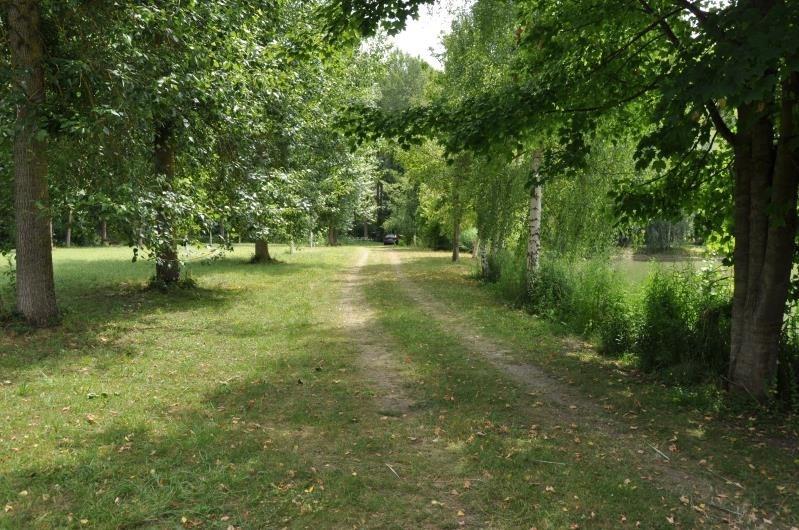 Vente terrain Soissons 106000€ - Photo 5