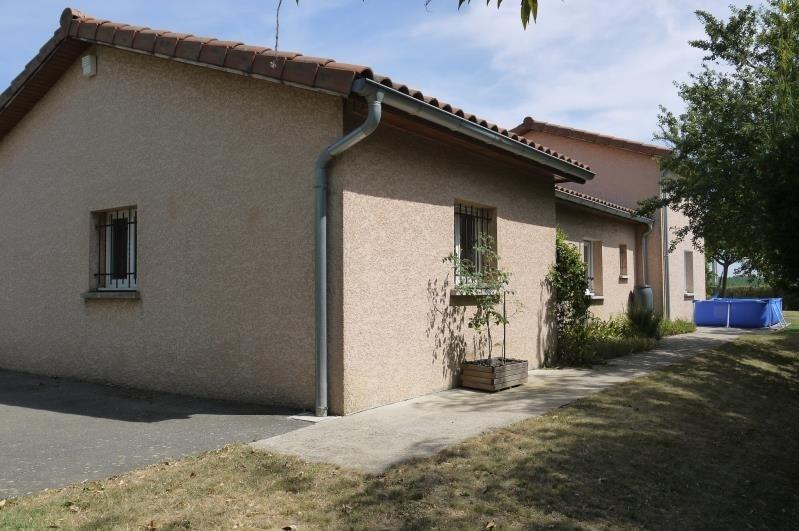 Sale house / villa Vienne 347000€ - Picture 3