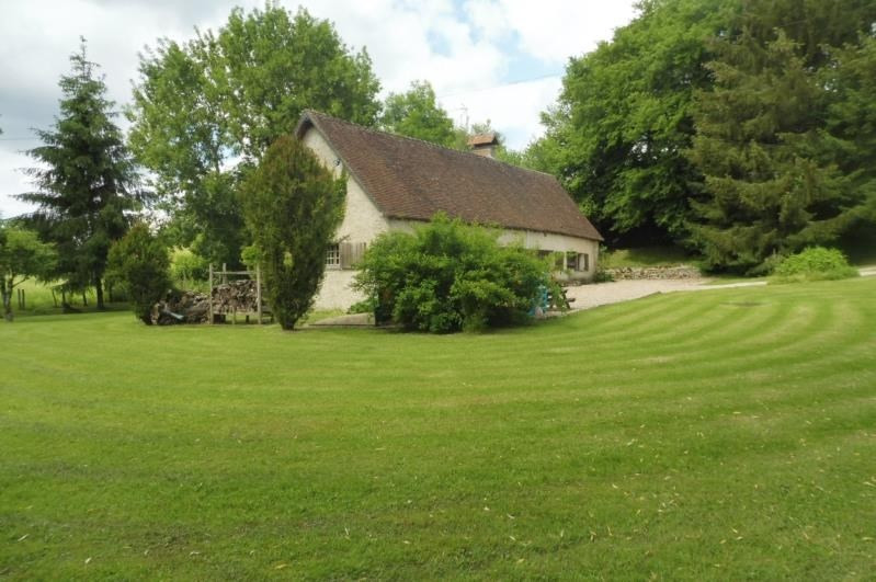 Vente maison / villa Mortagne au perche 131000€ - Photo 2