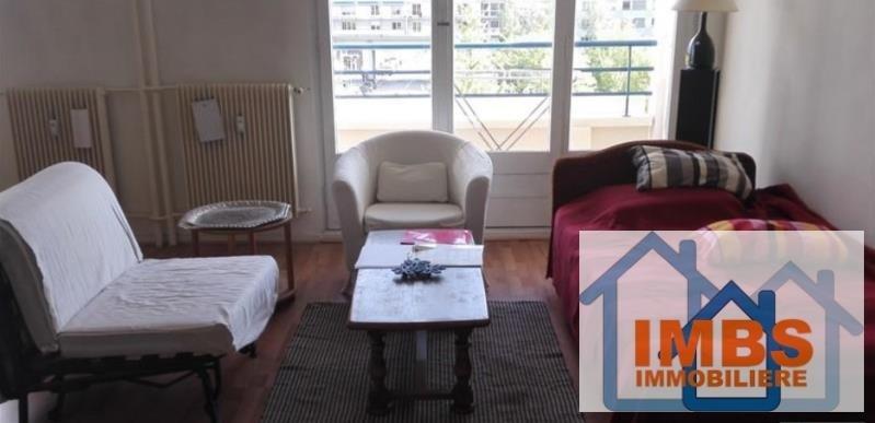 Venta  apartamento Strasbourg 179000€ - Fotografía 1