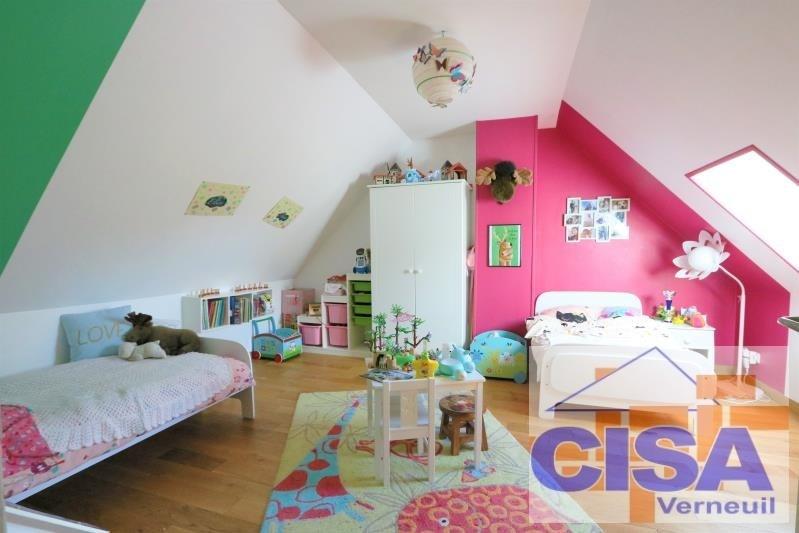 Vente maison / villa Cinqueux 224000€ - Photo 5