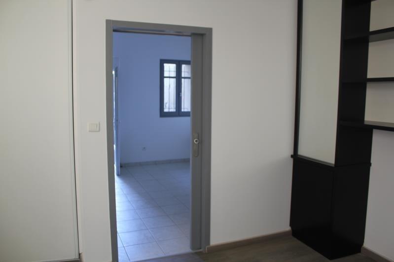 Sale apartment Villeneuve-les-avignon 88000€ - Picture 6