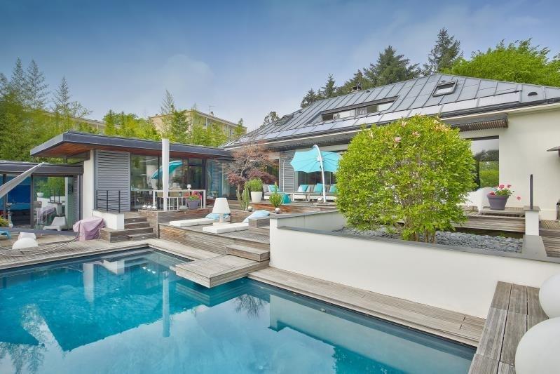 Vente de prestige maison / villa Versailles 2570000€ - Photo 1