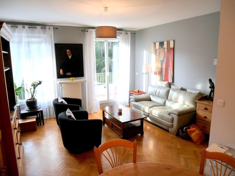 Rental apartment Le raincy 1290€ CC - Picture 2