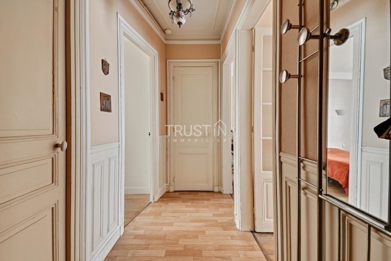 Vente appartement Paris 15ème 540000€ - Photo 2