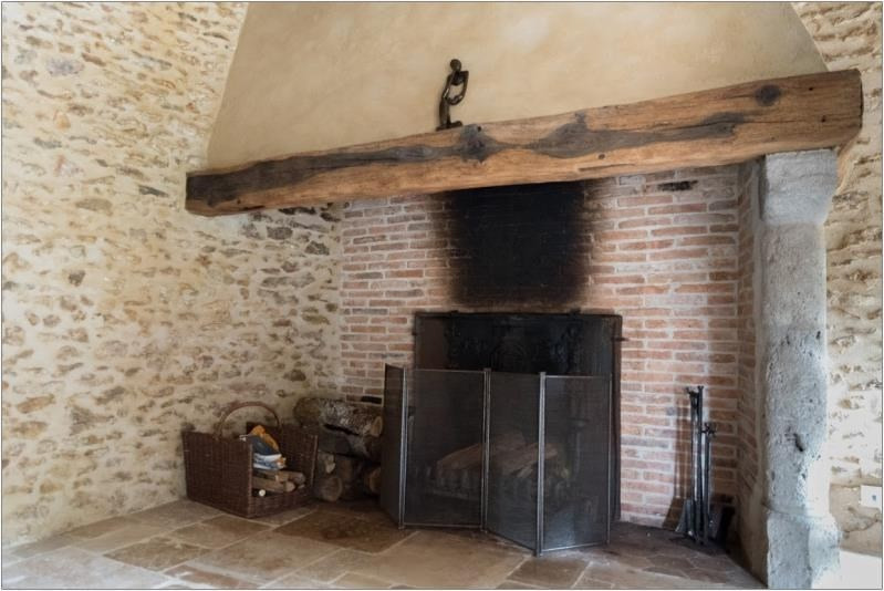 Deluxe sale house / villa Montfort l amaury 895000€ - Picture 9