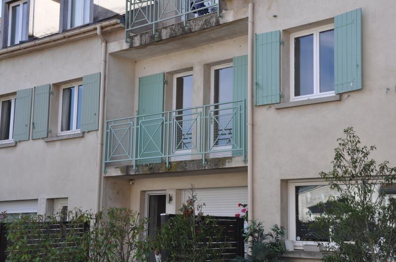 Vente appartement St nom la breteche 245000€ - Photo 1