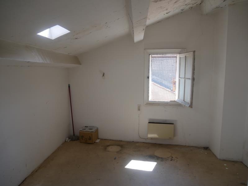 Venta  apartamento Beziers 35000€ - Fotografía 3