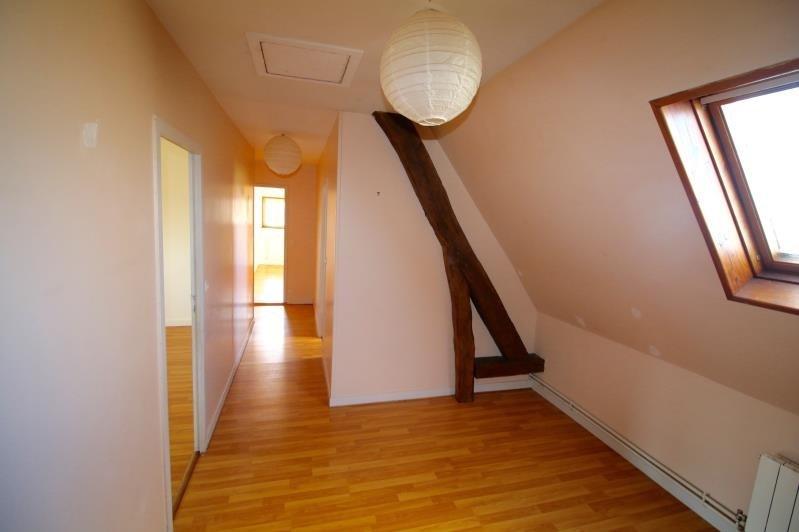 Vente maison / villa Conches en ouche 158000€ - Photo 12