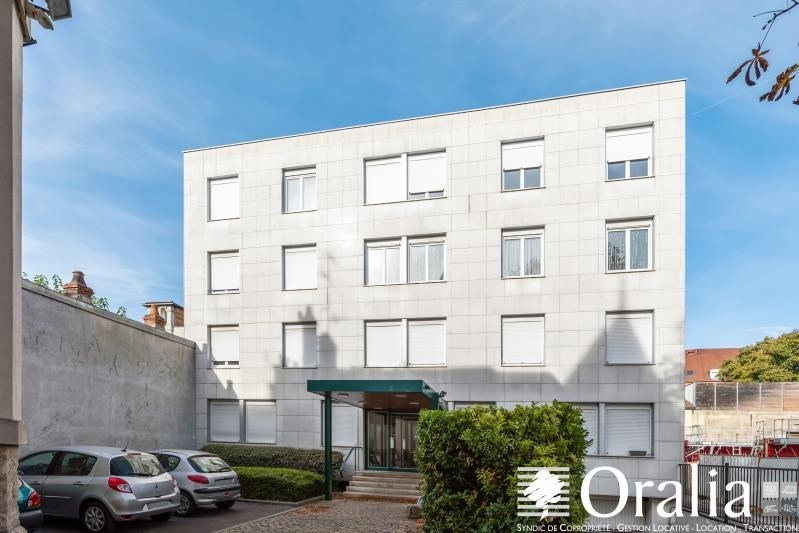 Vente appartement Dijon 76 000€ - Photo 1