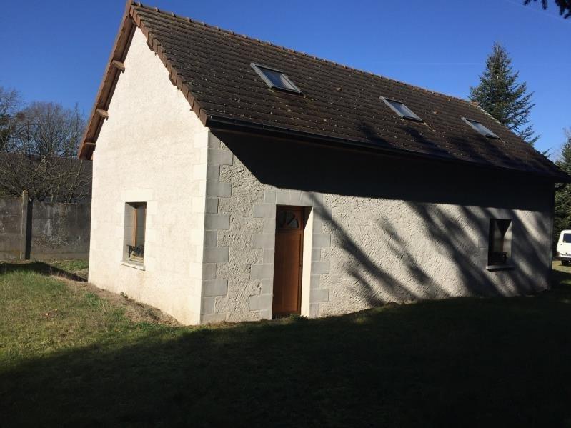 Sale house / villa Civray de touraine 222000€ - Picture 6
