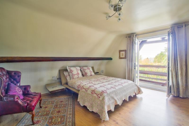 Deluxe sale house / villa St nom la breteche 1550000€ - Picture 10