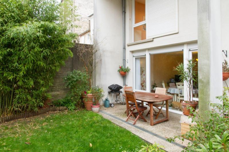 Revenda apartamento Montreuil 598000€ - Fotografia 5